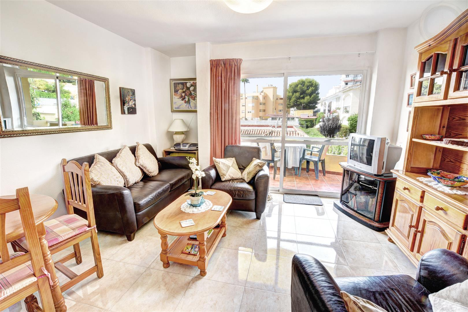 Apartment for Sale in Benalmadena Costa Orfeo Azul 2