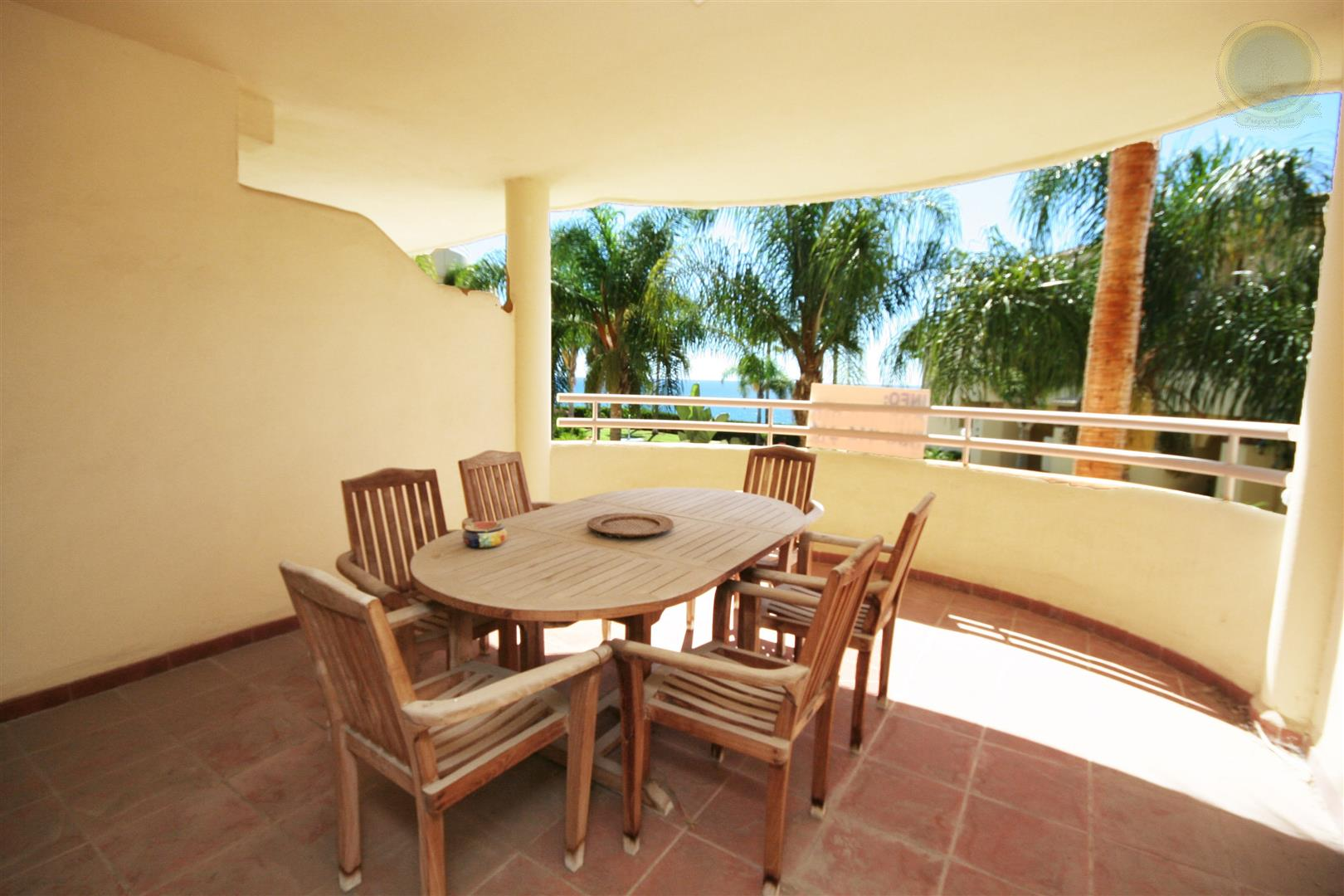 apartment for sale in Costaquebrada terrace