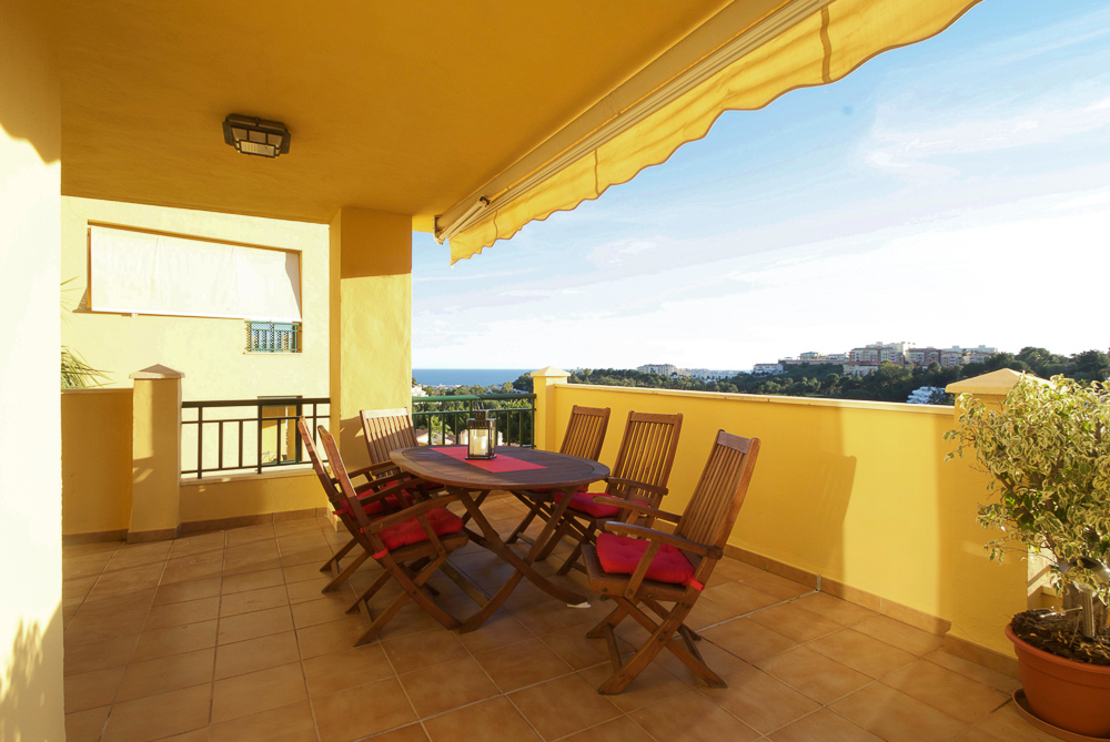 Apartment for Sale in Finca Dona Maria - second terrace
