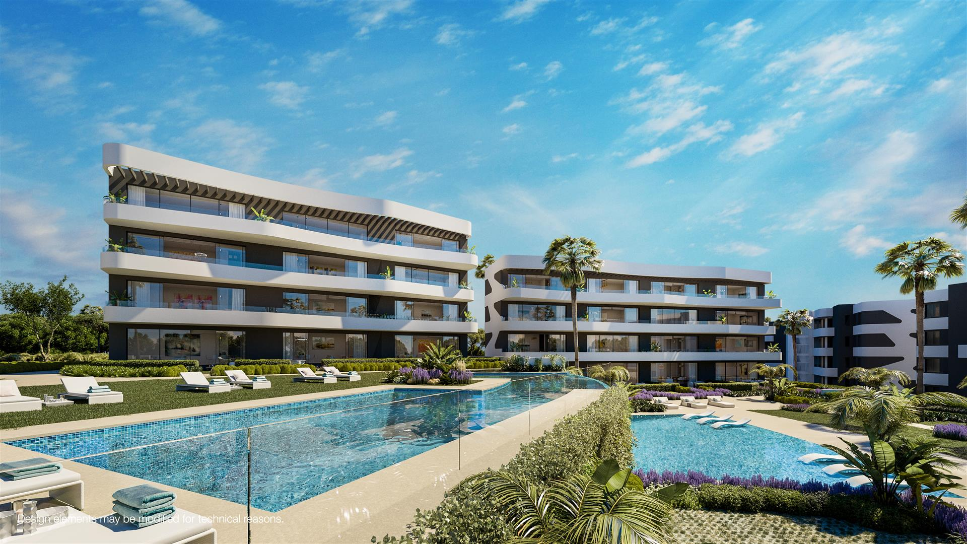 Apartment for Sale in Higueron West Phase 9