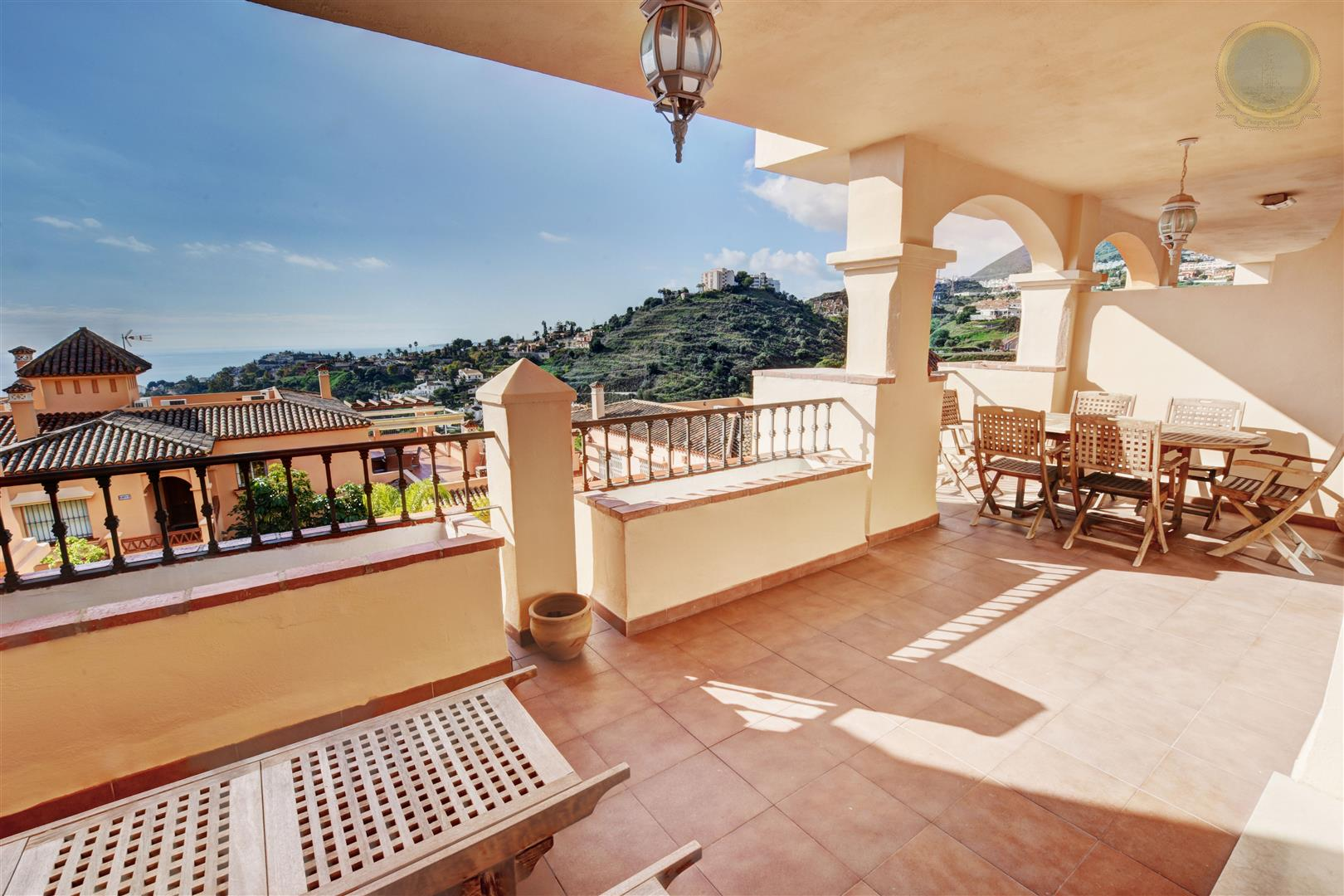 Apartment for Sale in Mediterra - terrace
