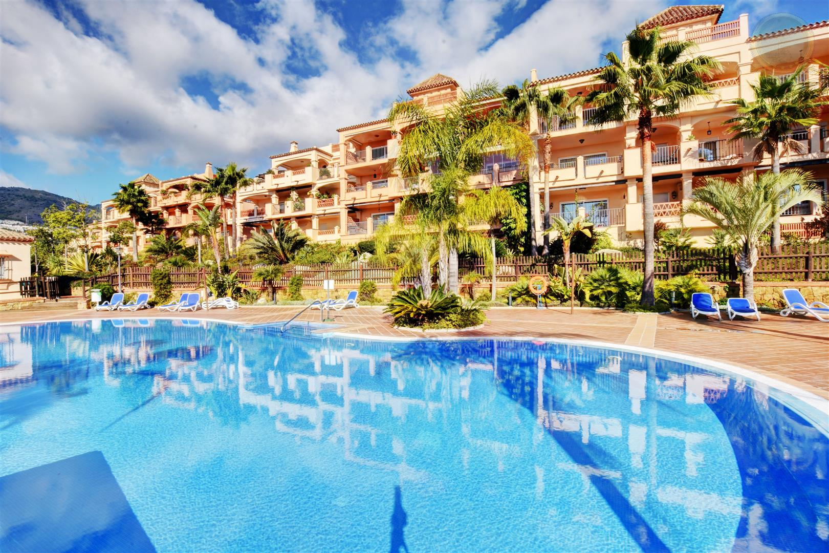 Apartment for Sale in Mediterra - Pool