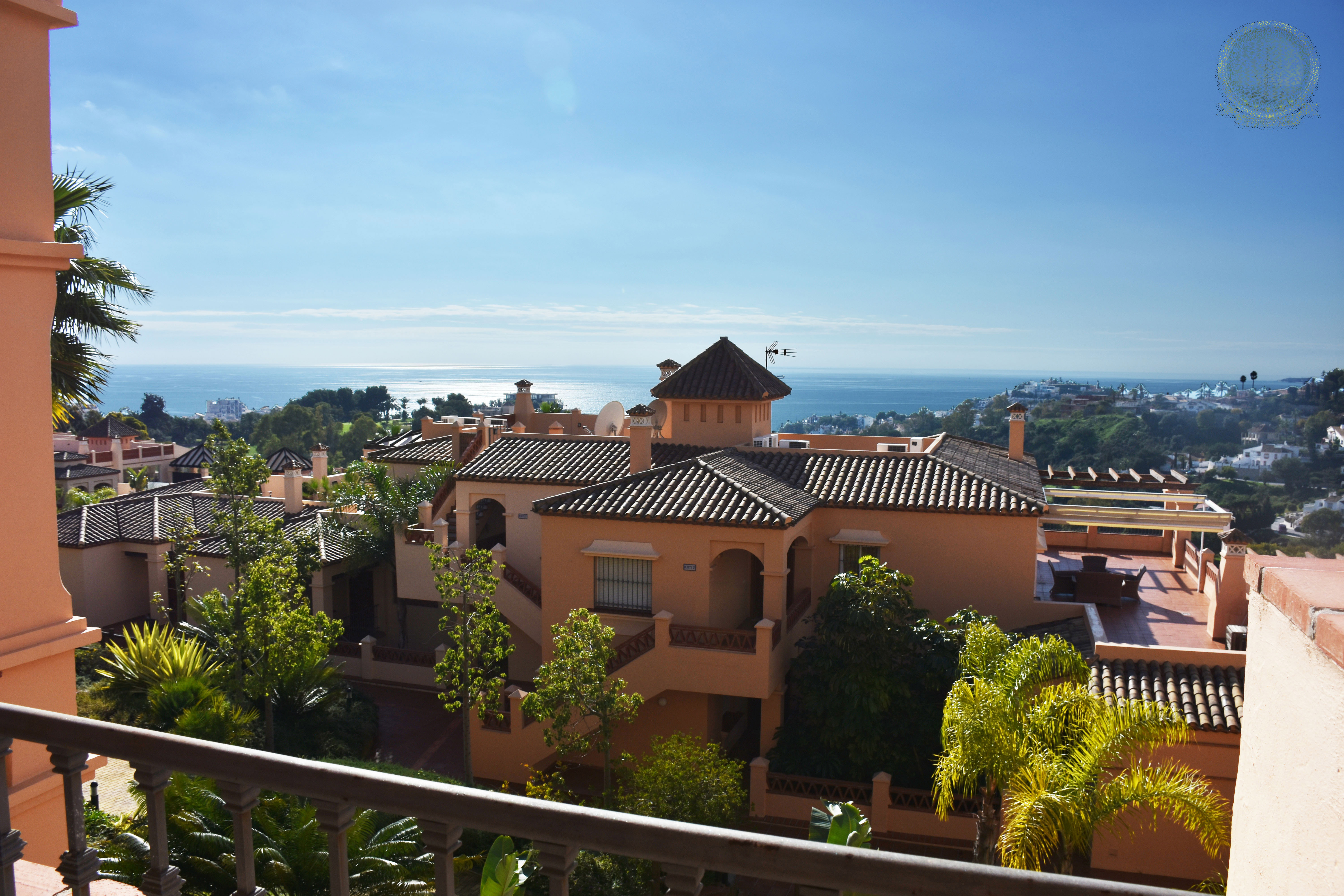 Apartment for Sale in Mediterra views