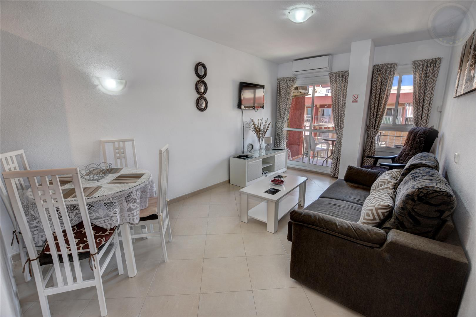 Apartment for Sale in Minerva - Lounge