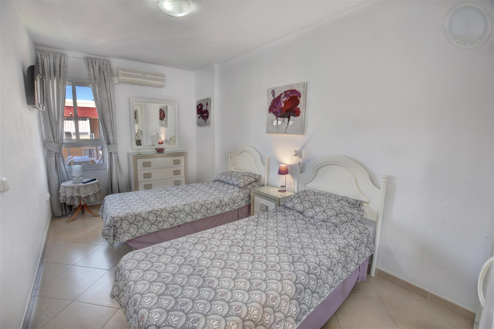 Apartment for Sale in Minerva - Bedroom