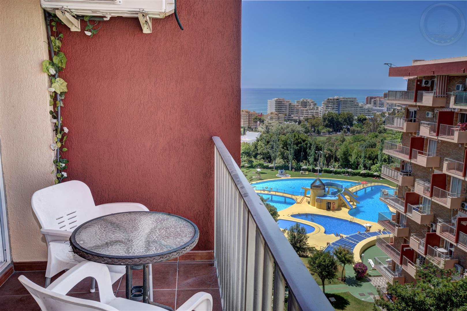 Apartment for Sale in Minerva - Views