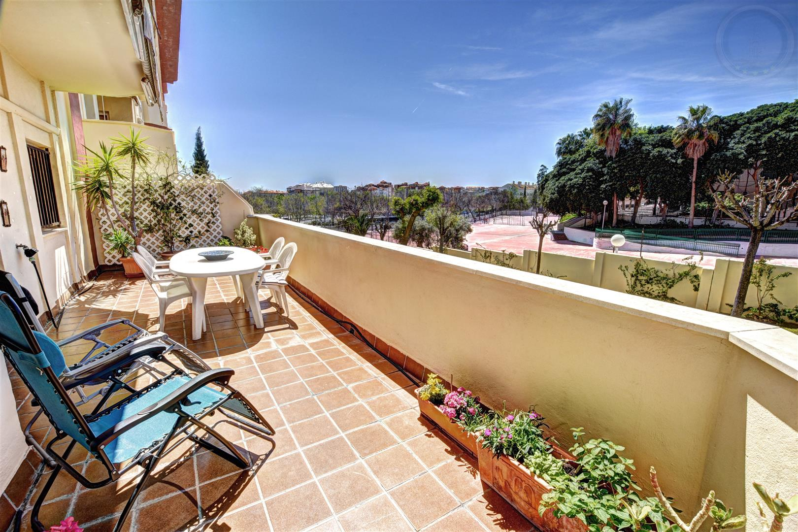 Apartment for sale in Arroyo de la Miel 1