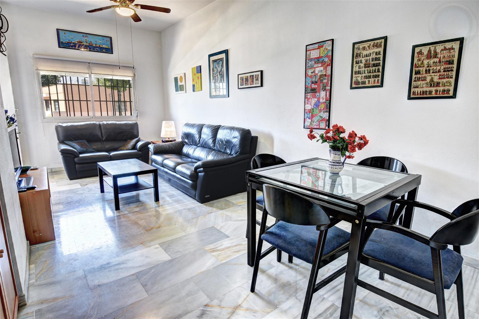 Apartment for sale in Arroyo de la Miel 2