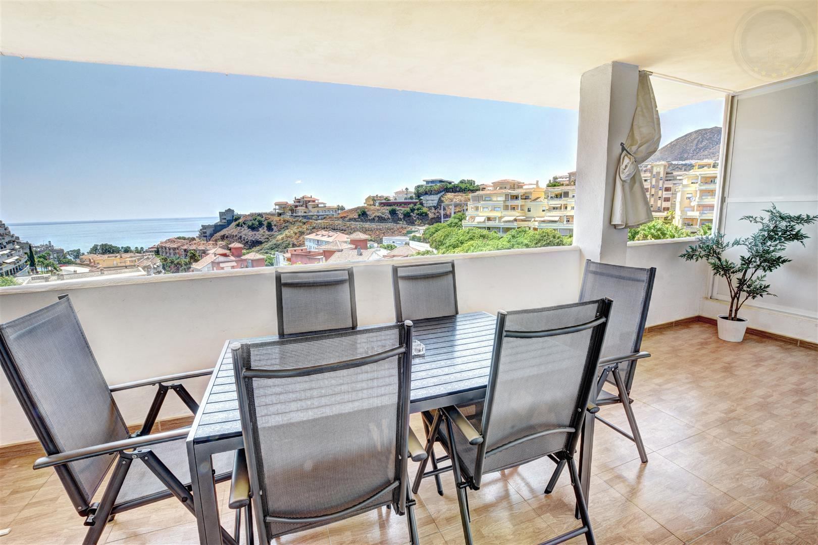 Apartment for Sale in Benalmadena Torrequebrada