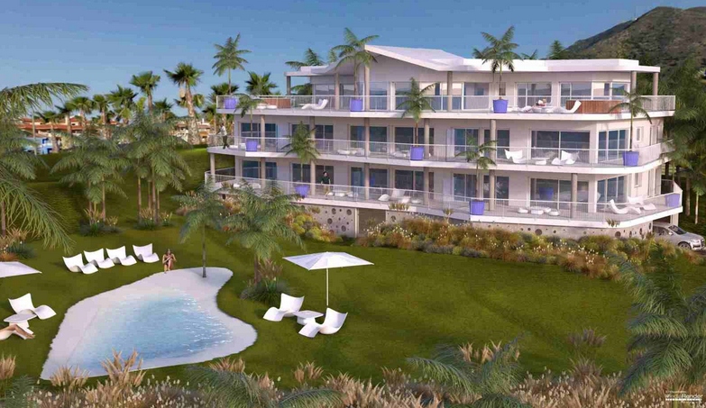 penthouses for sale in South Beach Higueron