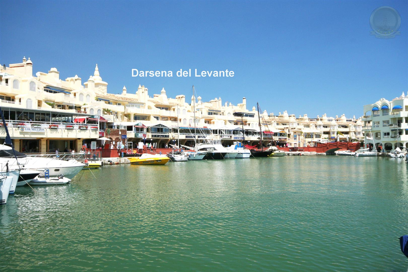 Photo of apartment for sale in Puerto Marina (Darsena del Levante)
