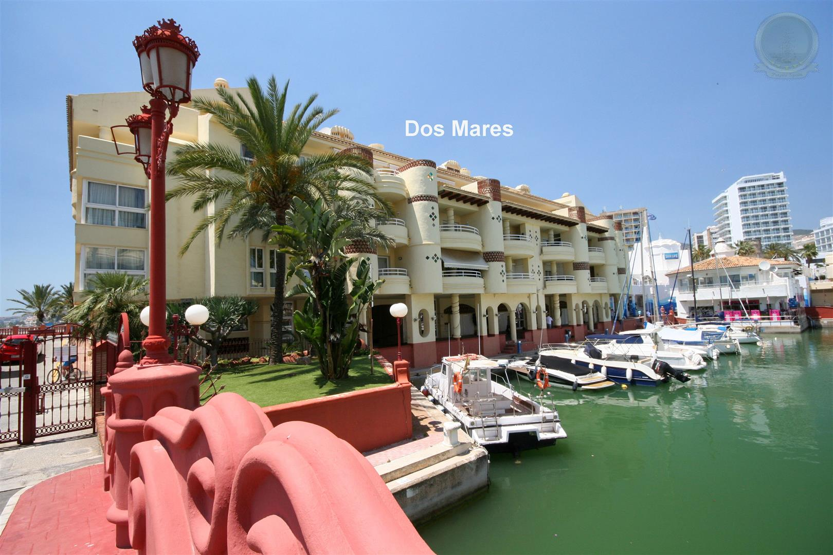 example photo of Apartment for sale in Puerto Marina (Dos Mares)
