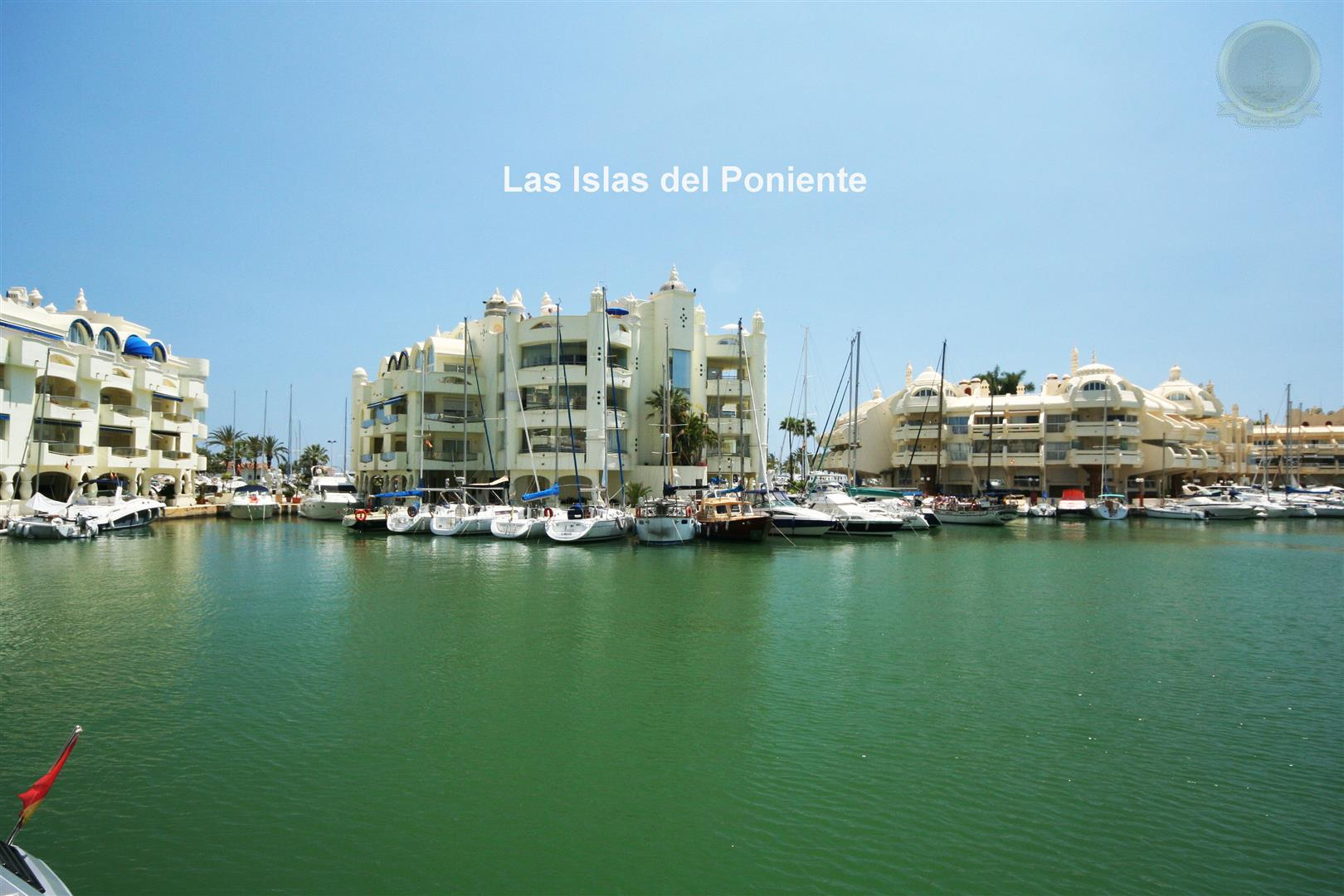 example photo of Apartment for sale in Puerto Marina (Las Islas del Poniente)