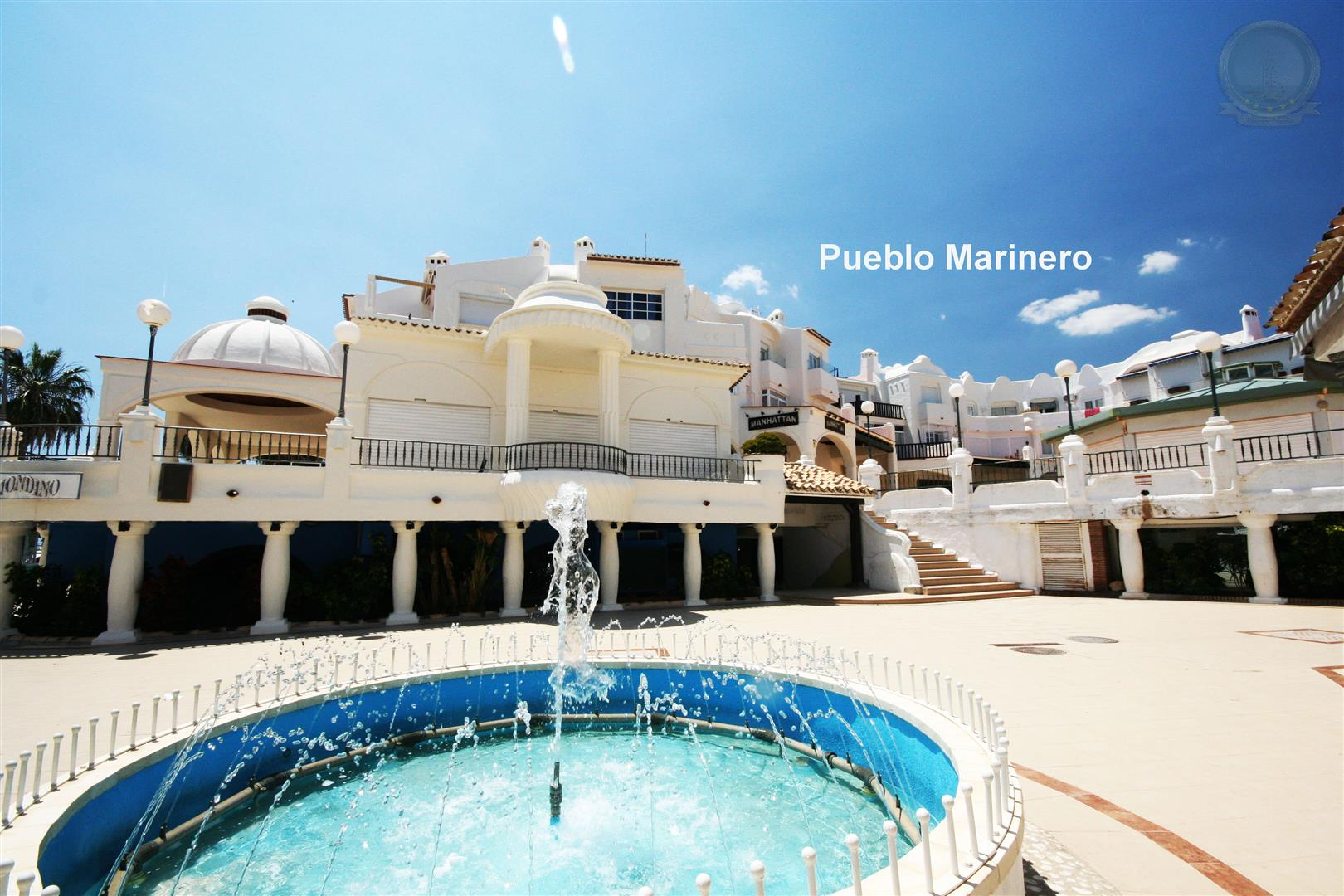 example of photos of apartment for sale in Pueblo Marinero (Puerto Marina)