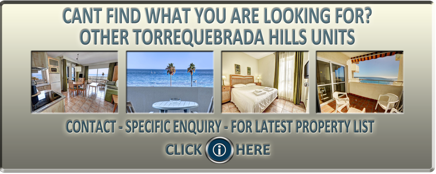 Enquire about other apartments for sale in Torrequebrada Hills