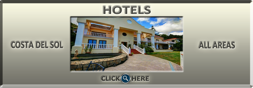 Hotels for Sale outside of Benalmadena all areas of Costa del Sol