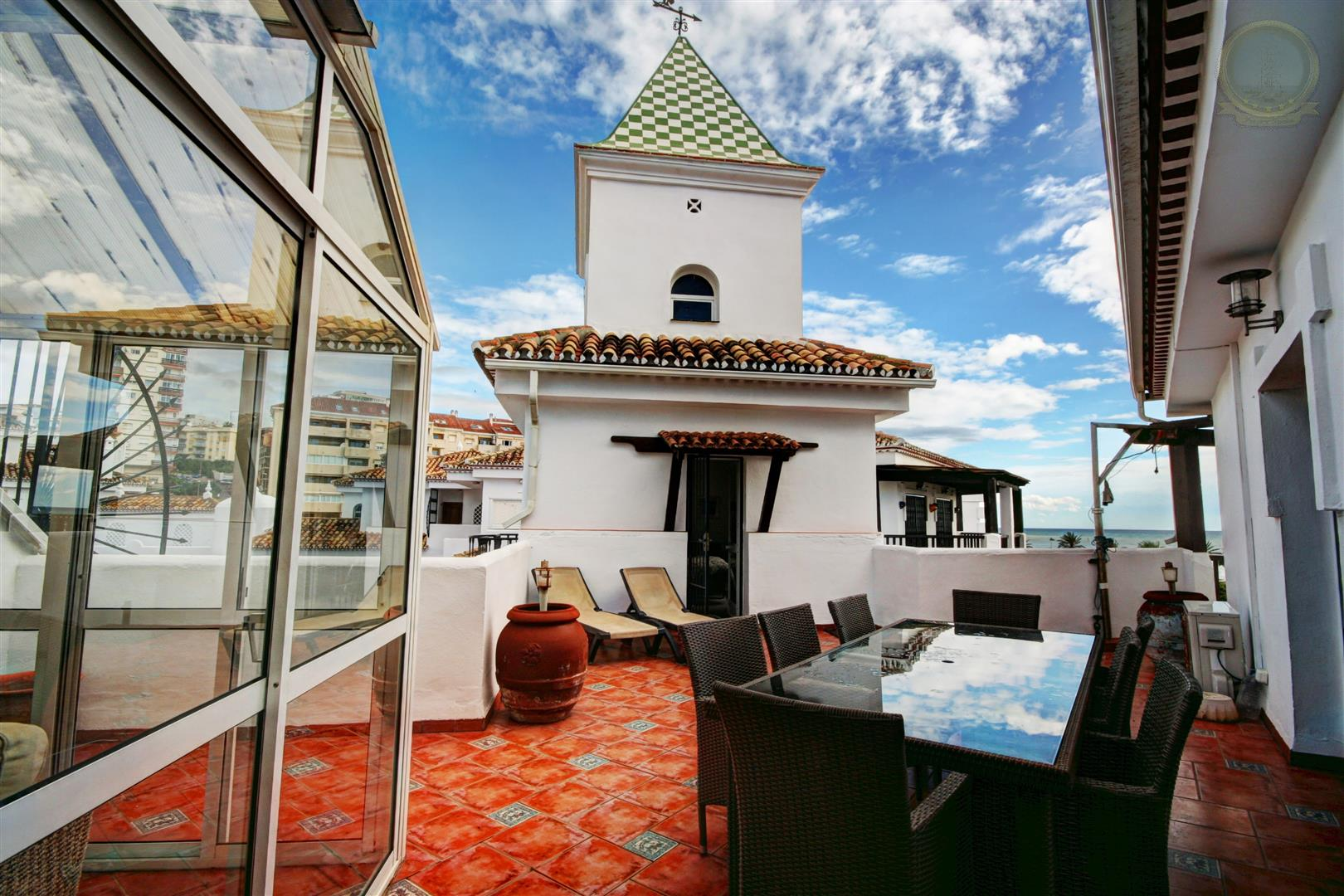 Penthouse for sale in Pueblo Quinta - Tower