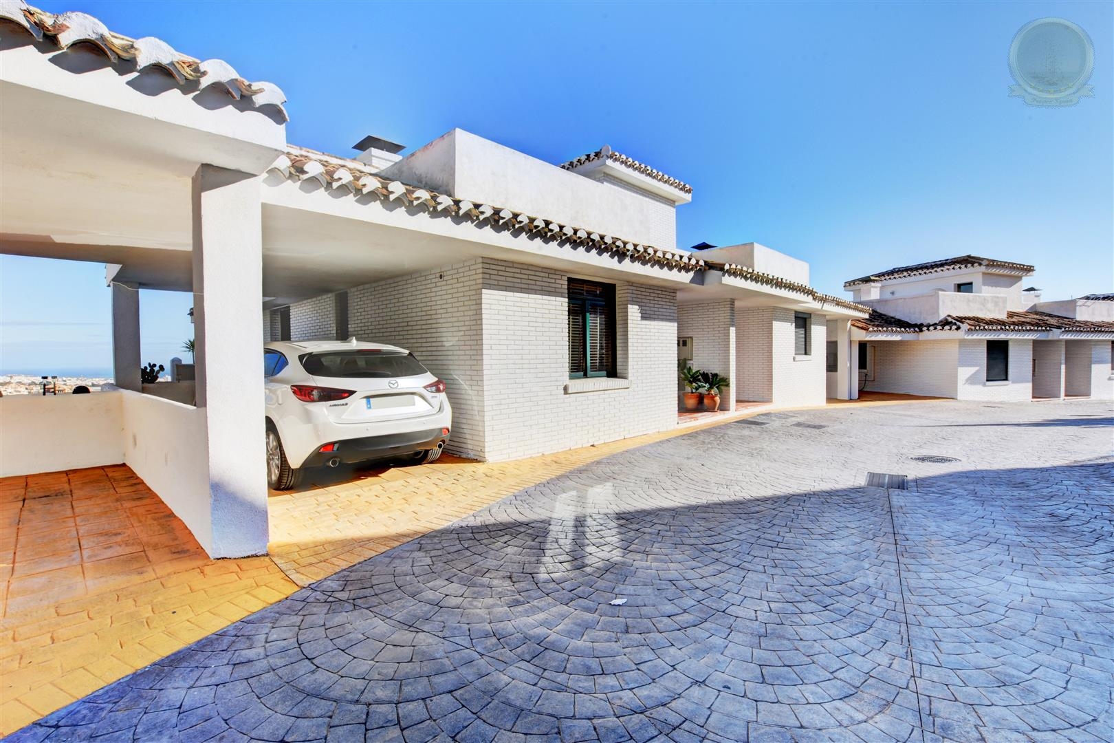 Townhouse for Sale in Benalmadena Pueblo