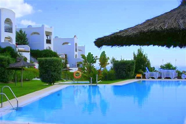 Villa for sale in Benalmadena, Casablanca