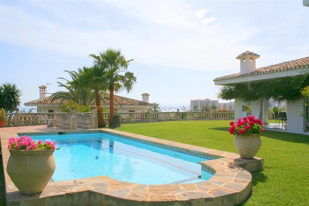Villa in Benalmadena for Sale