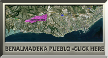 Villas-for-Sale-in-Benalmadena-with at least 5 Bedrooms Benalmadena Pueblo