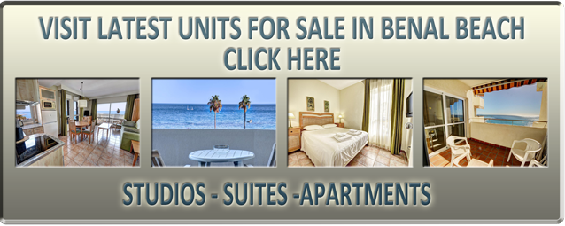 visit page featuring latest Property for sale in Benalbeach