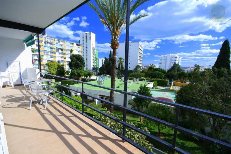 apartment for sale arroyo de la miel 2