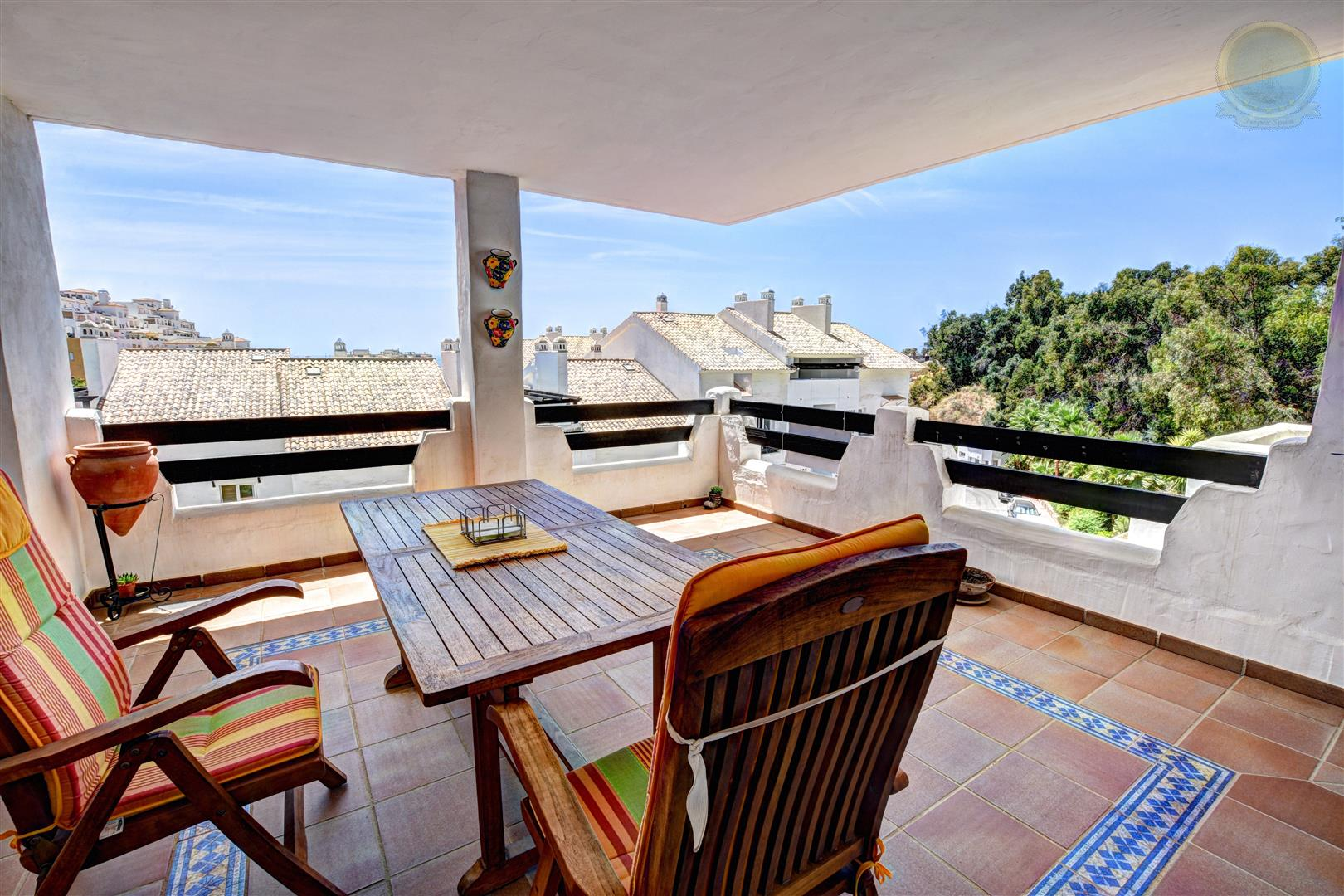Apartment For Sale In Atalaya Golf Torrequebrada Terrace ...