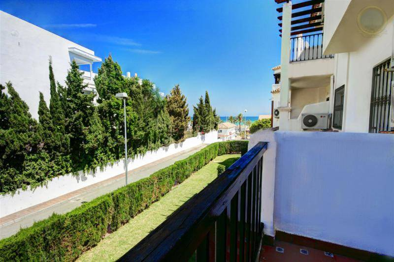 apartment for sale in Benalmadena Costa 3