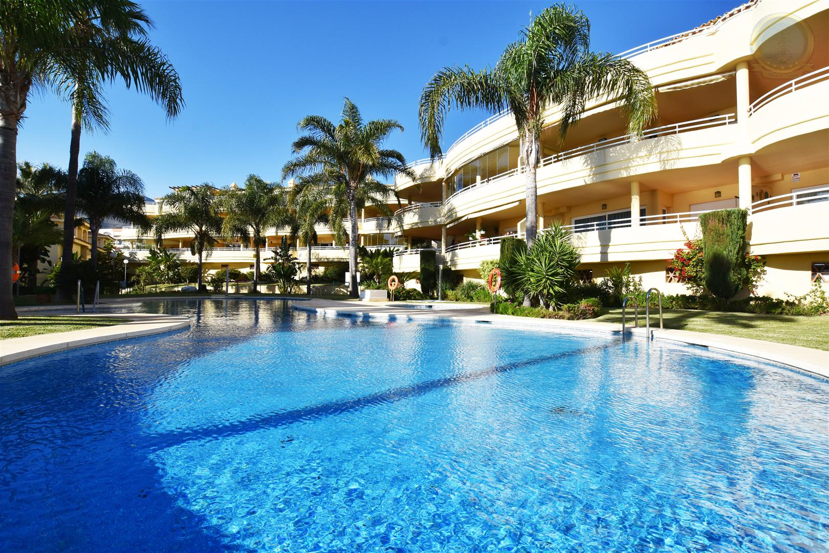 example of apartment for sale in Costaquebrada community
