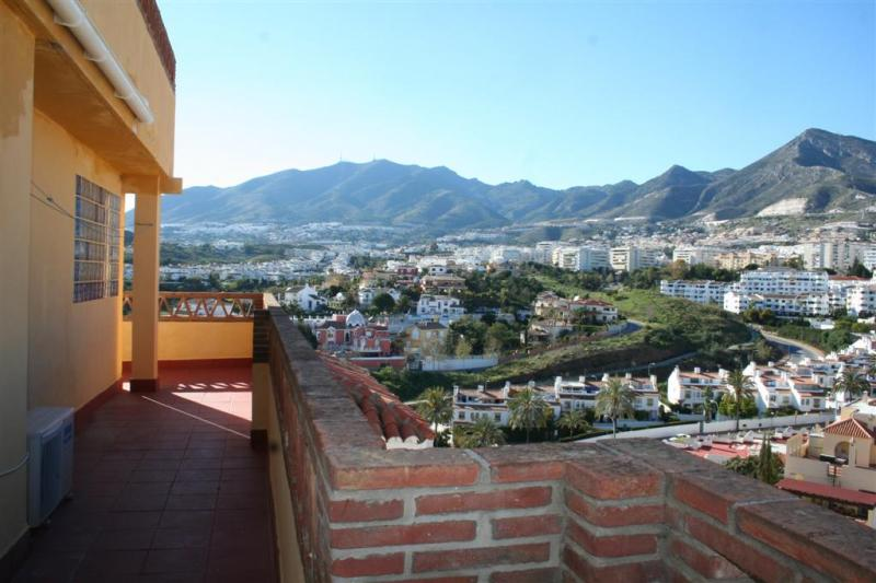 apartment for sale in benalmadena costa-wrap round terrace