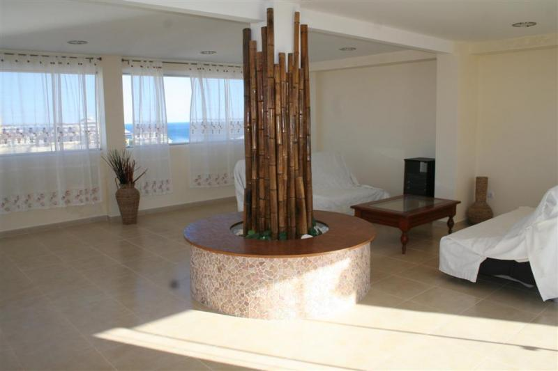 apartment for sale in benalmadena costa paloma park-terrace