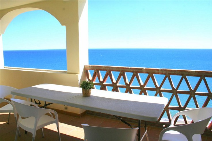 apartment for sale in carvajal benalmadena costa