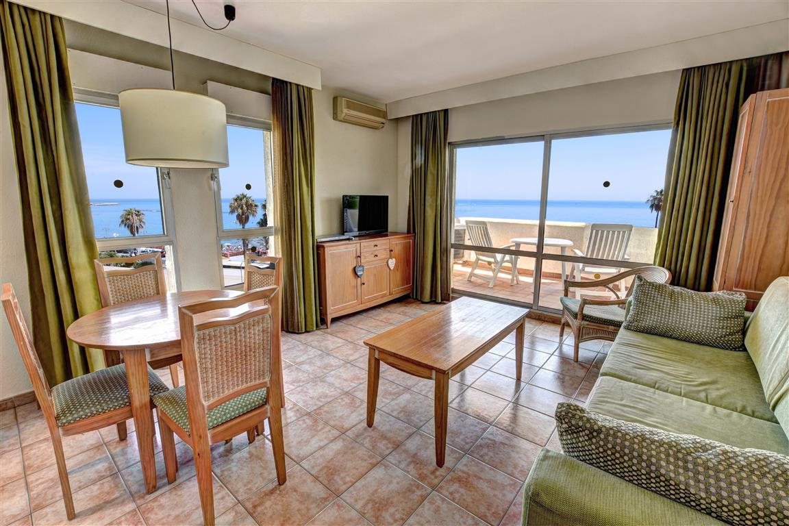 apartments for sale in Benalmadena Costa Benal Beach