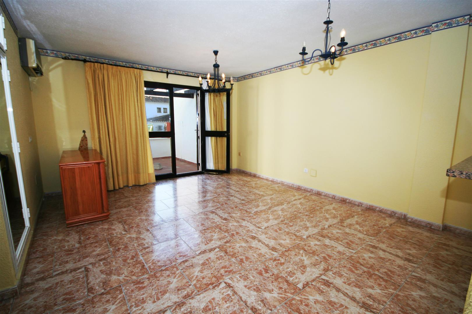 large apartment for sale in Pueblo evita - lounge photo