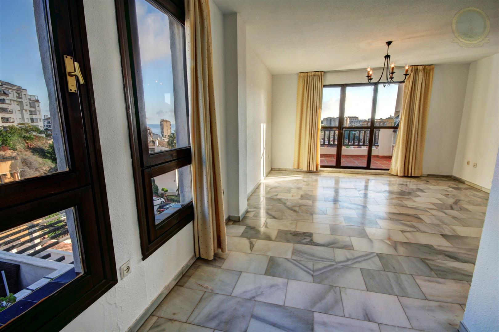 1 bed apartment for sale on Pueblo Evita - lounge