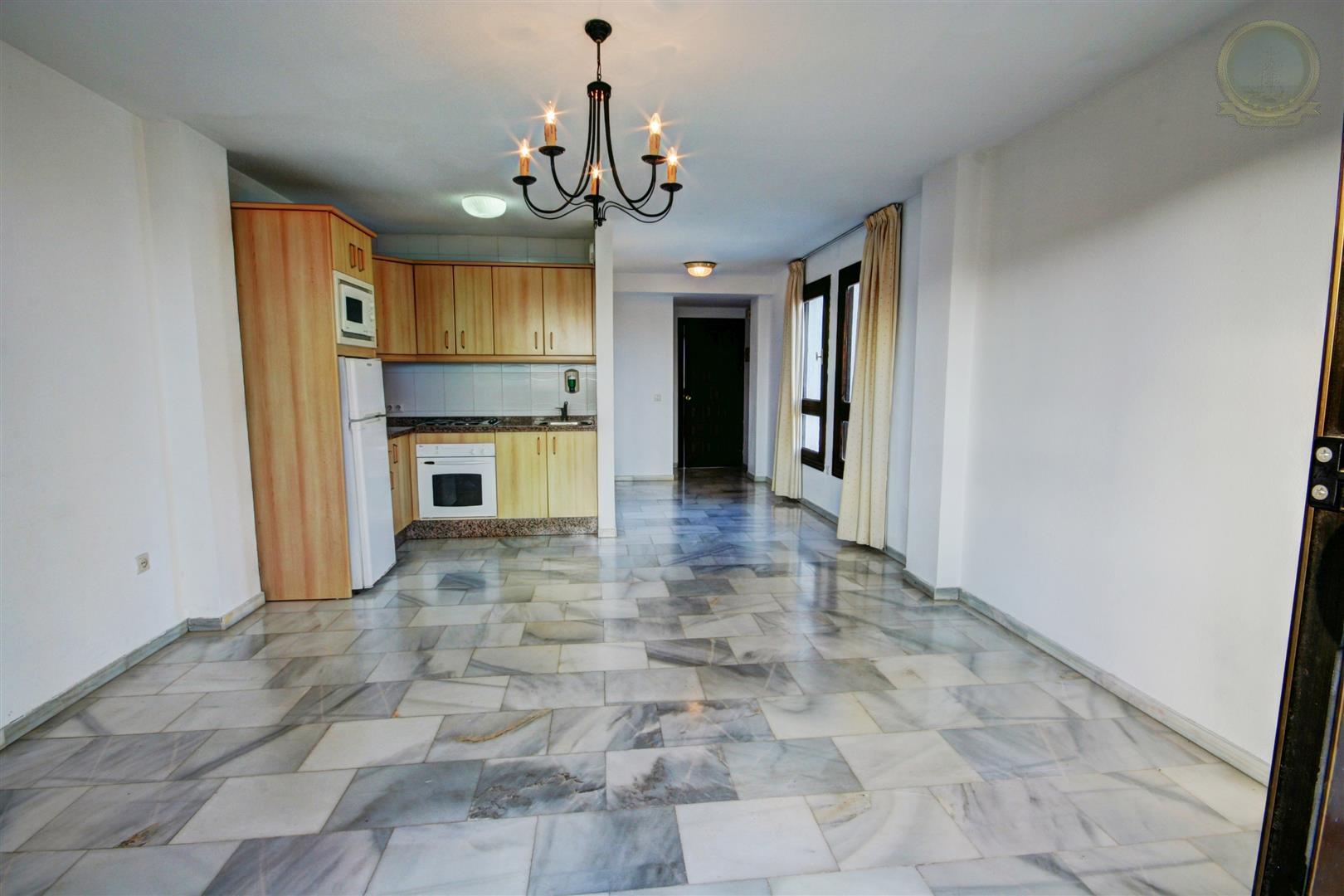 1 bed apartment for sale on Pueblo Evita - lounge 2