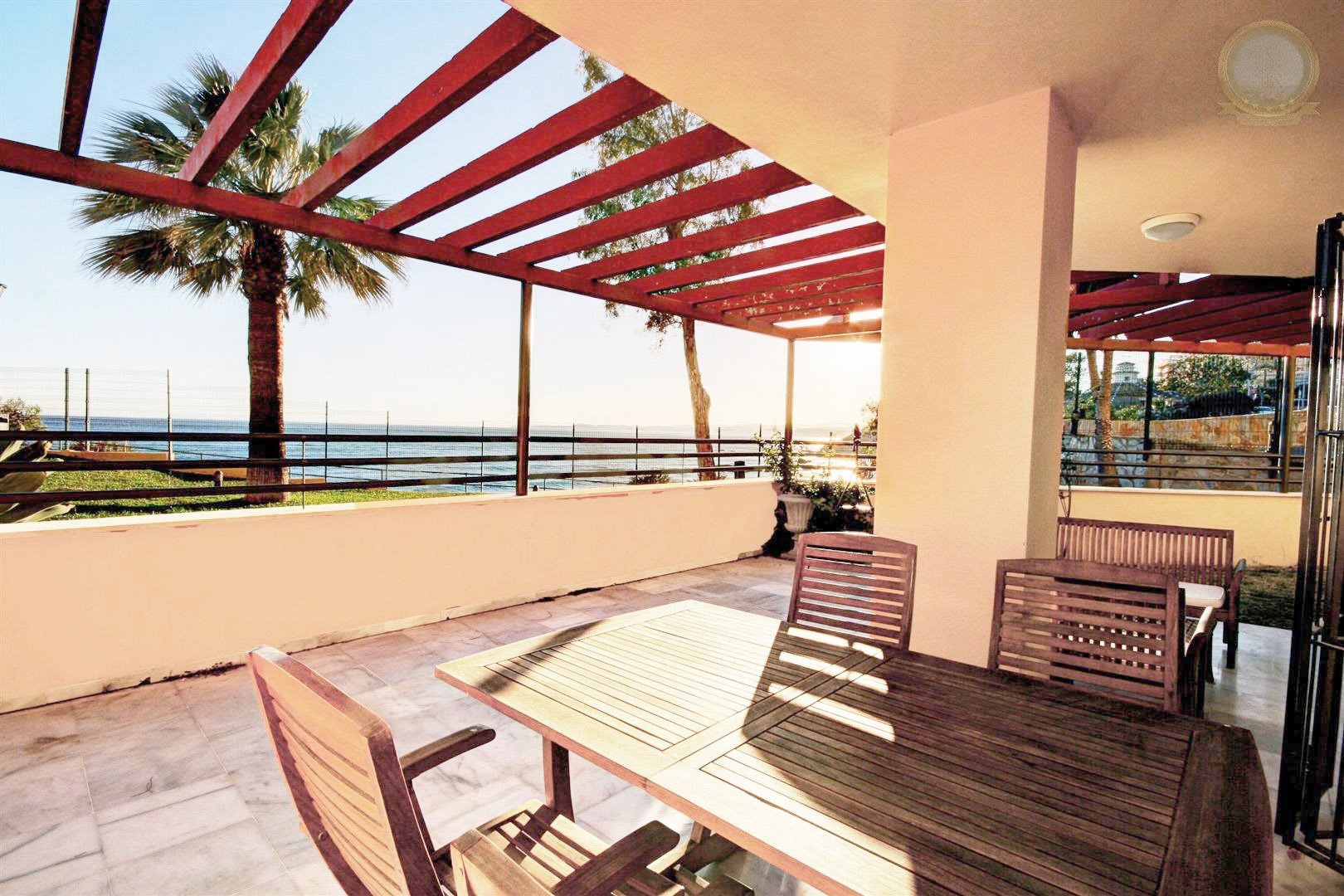 apartment for sale in santa maria torrequebrada beachfront