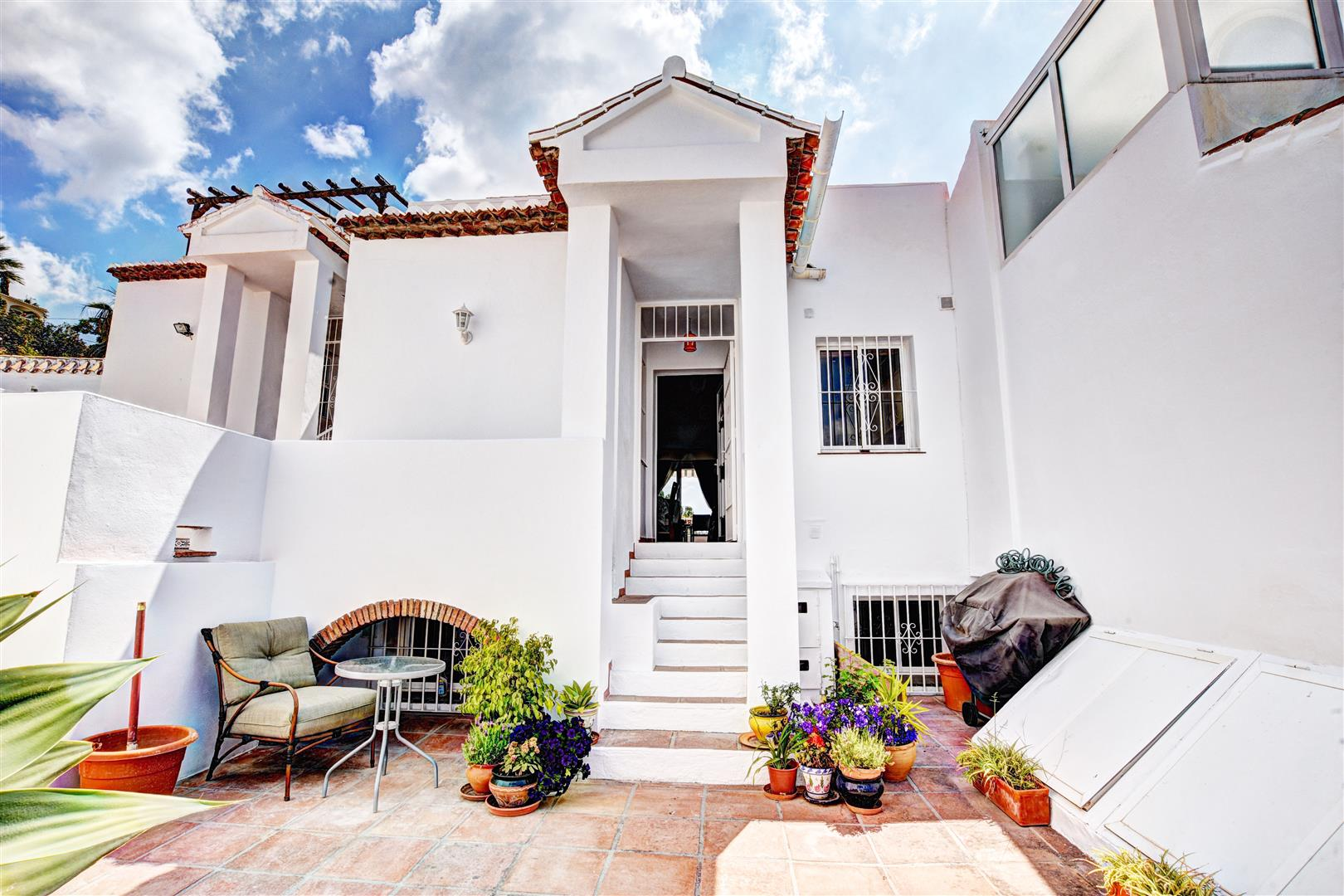 house for sale in Benalmadena torremar