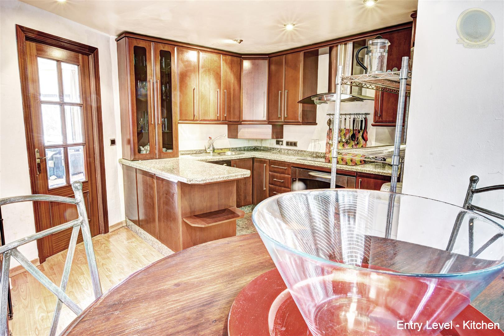 house for sale in Torrequebrada Kitchen