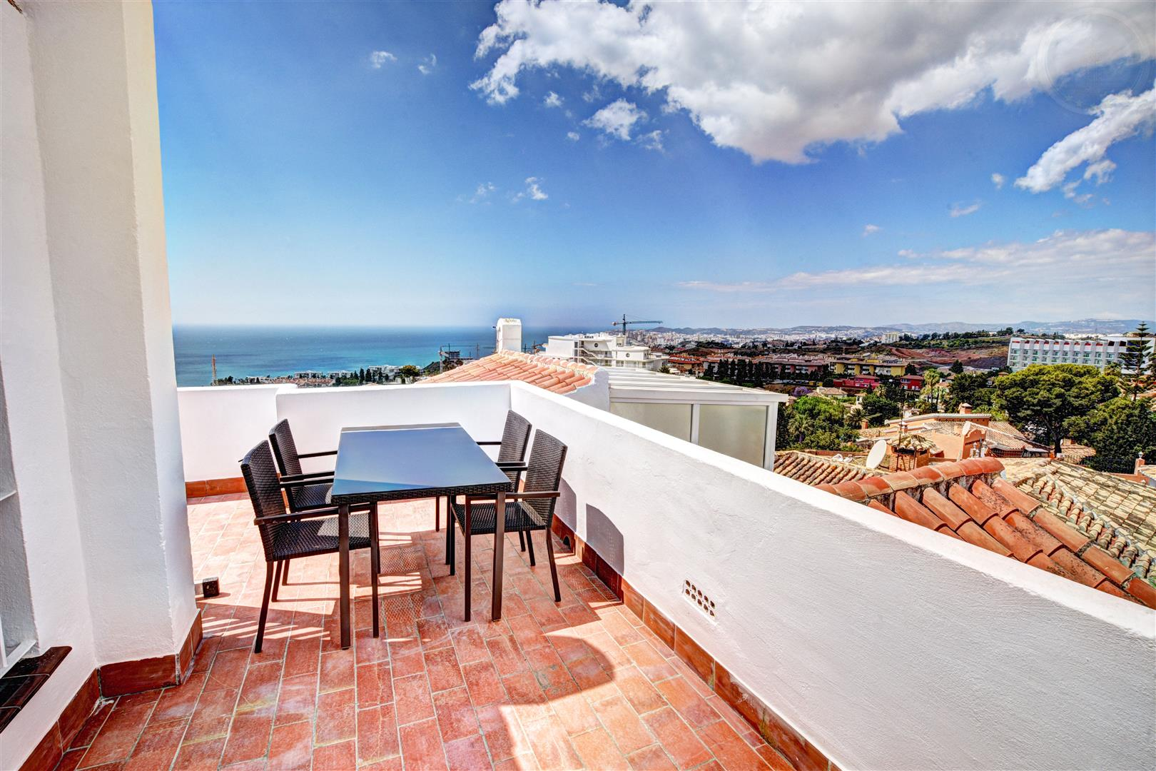 house for sale in torremar Benalmadena