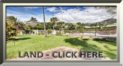 search land plots in Benalmadena for sale