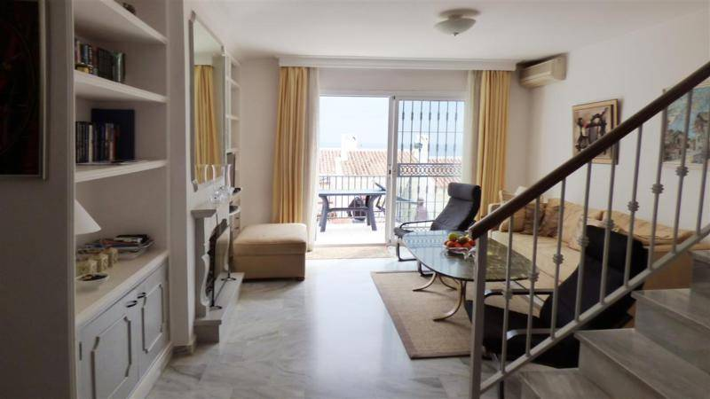townhouse for sale in Benalmadena Pueblo 2