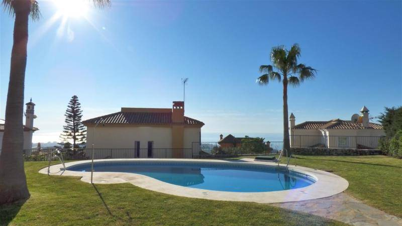 townhouse for sale in Benalmadena Pueblo 3
