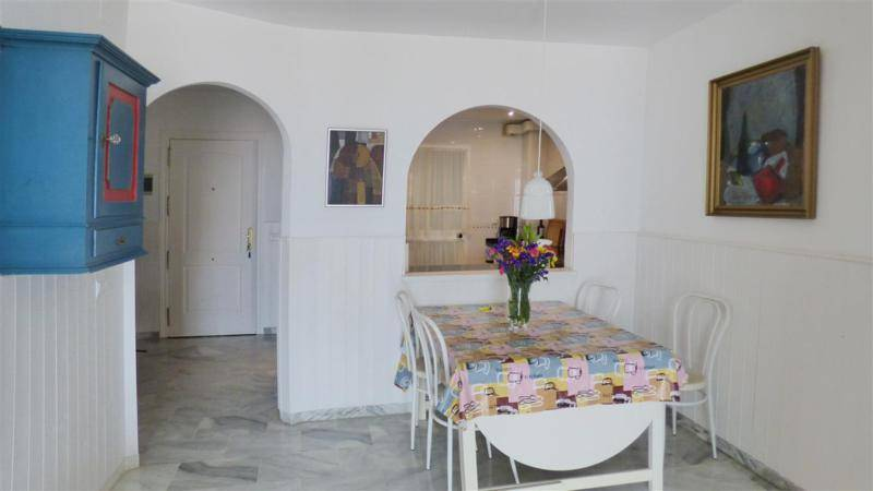 townhouse for sale in Benalmadena Pueblo 4