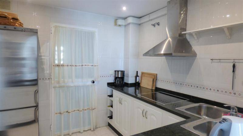 townhouse for sale in Benalmadena Pueblo 5