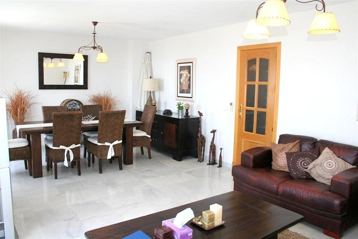 villa for sale in benalmadena pueblo-lounge